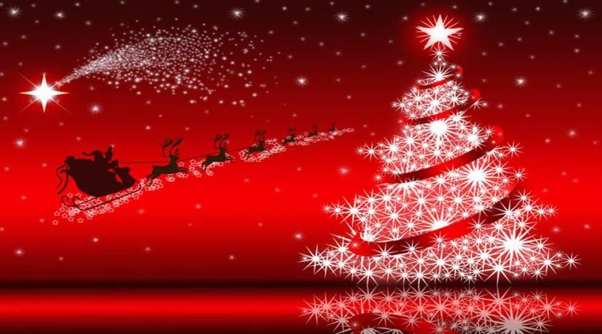 God jul